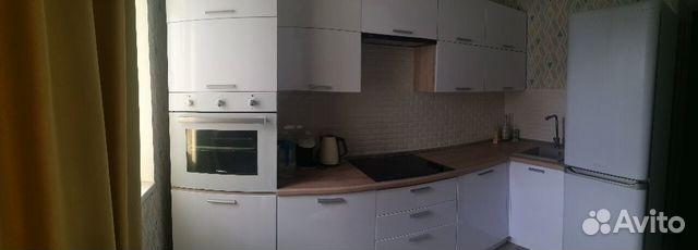 Продается трехкомнатная квартира за 3 800 000 рублей. г Челябинск, ул Академика Королева, д 47.