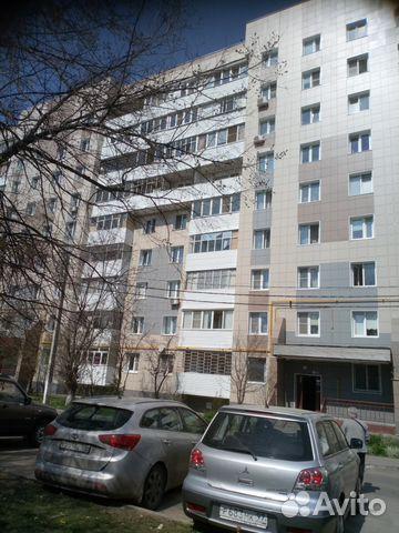 Продается двухкомнатная квартира за 4 600 000 рублей. Московская обл, г Домодедово, мкр Северный, ул Гагарина, д 50.