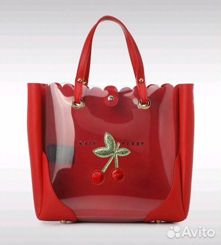 d93fa0b53145 Стильная летняя сумка Katy Perry | Festima.Ru - Мониторинг объявлений