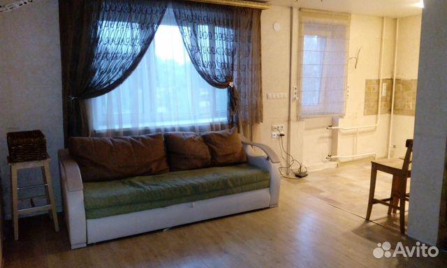 Продается однокомнатная квартира за 3 200 000 рублей. Московская обл, г Балашиха, деревня Черное, ул Агрогородок, д 24.