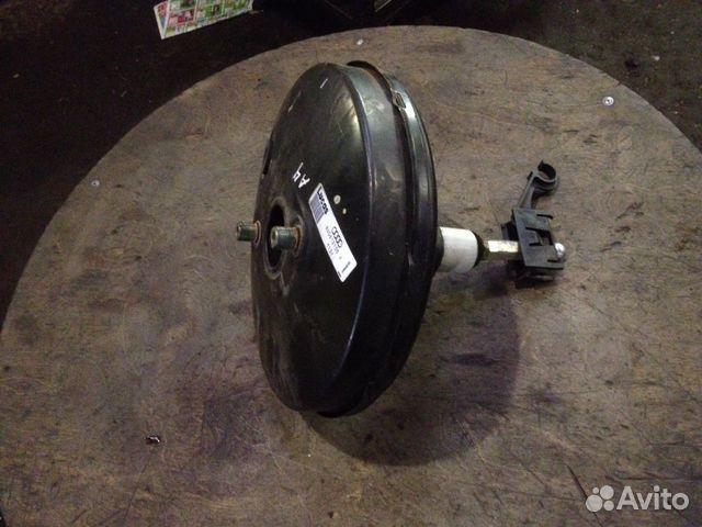 Вакуумный усилитель тормозов Ауди— фотография №2