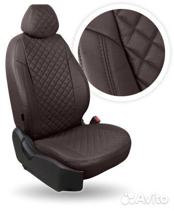 Авточехлы на сиденья Mitsubishi Eclipse 89236824572 купить 5