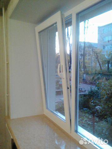 Окна,балконы, межкомнатные и входные двери