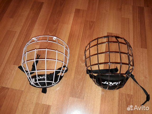 Маска для хоккея 89022628366 купить 1