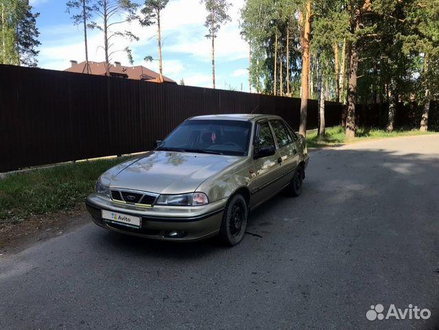 Daewoo Nexia, 2006 89122614356 купить 3