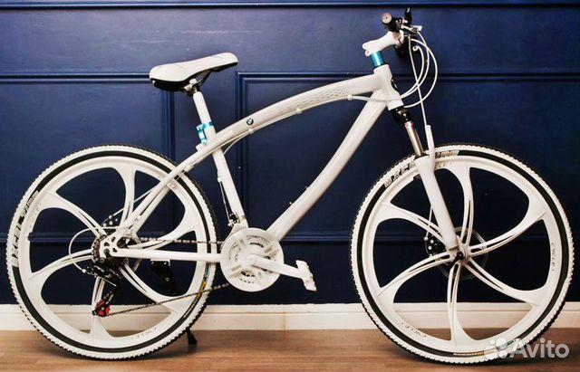 Велосипед бмв,супер качество купить 1