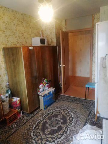 3-к квартира, 58.9 м², 1/2 эт. 89678537170 купить 6