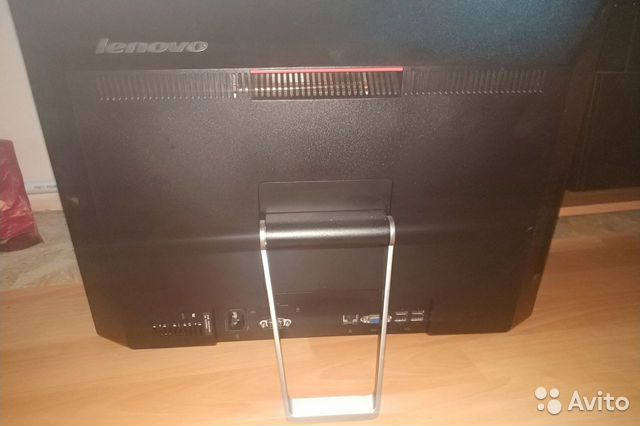 Моноблок Lenovo ThinkCentre E73z 20