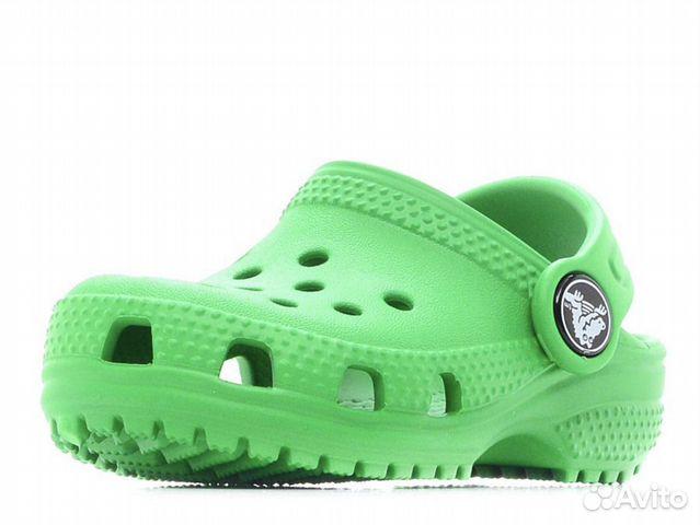 sports shoes b7a33 1a5cf Сабо crocs 22 (с5) новые