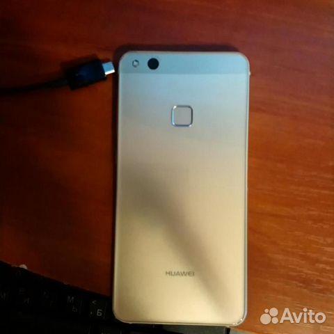 Huawei p10 lite (3/32) возможен обмен с nfc купить в Москве