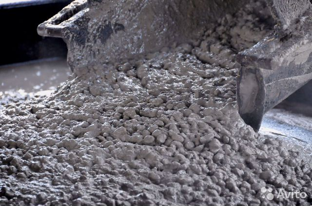 Бетон лукоянов керамзитобетон цена в туле