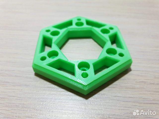 Адаптер (hub) для руля Logitech G25 / G27 купить 4