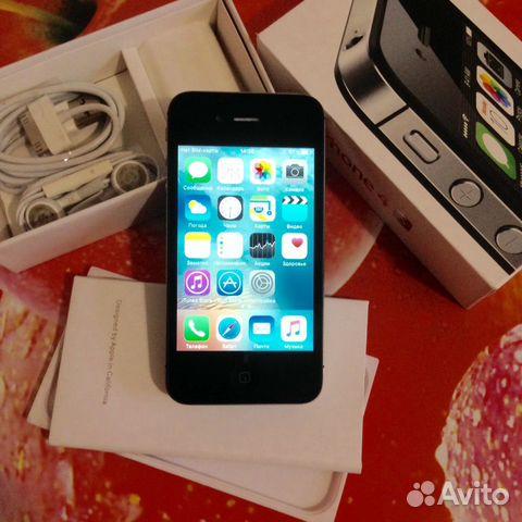 iphone купить оригинал