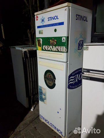 Холодильник no frost Stinol 110  89282290080 купить 8