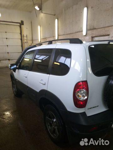 Chevrolet Niva, 2017  89159802773 купить 4