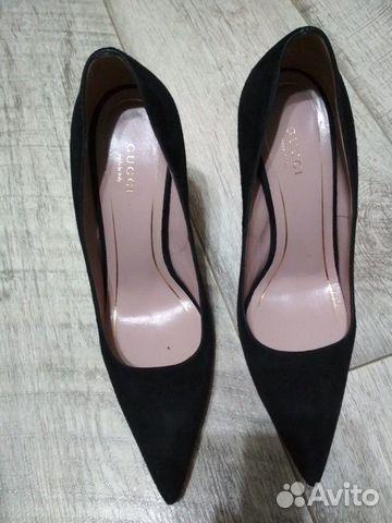 Туфли Gucci  купить 8