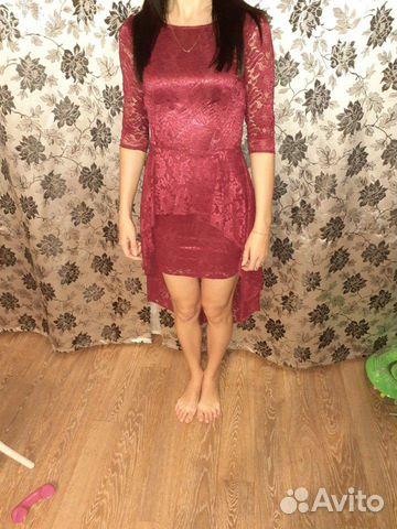 Платье 89502632614 купить 1