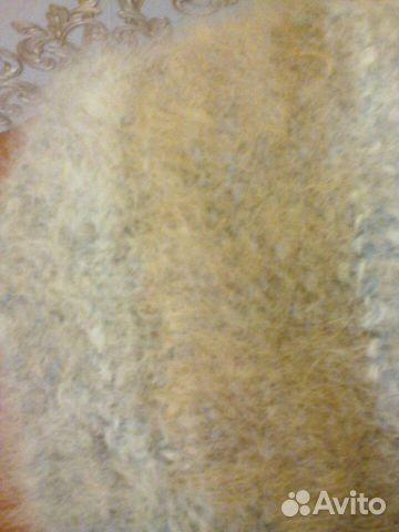 Плед из 100 собачьей шерсти 89312643809 купить 6