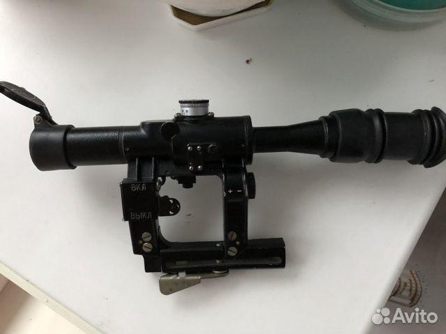 Оптический прицел Posp 6x24B 89114104272 купить 2