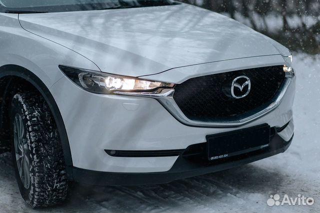 Аренда Mazda CX-5 2018  89965029970 купить 3