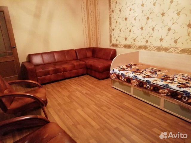 1-к квартира, 40 м², 4/5 эт. 89062117575 купить 1