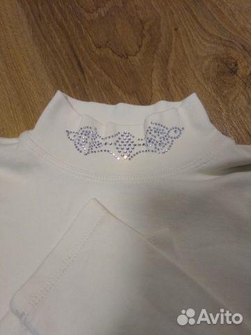 Блузка M&S на 8-10 купить 8