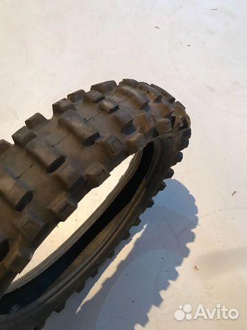89380001718 Michelin Cross AC10 120/90/18