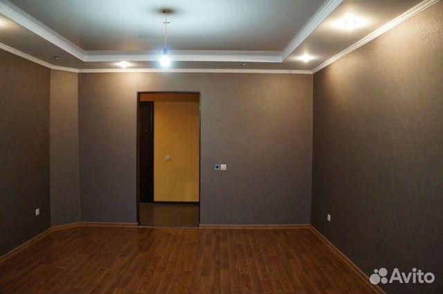 1-к квартира, 43 м², 16/16 эт.  купить 5