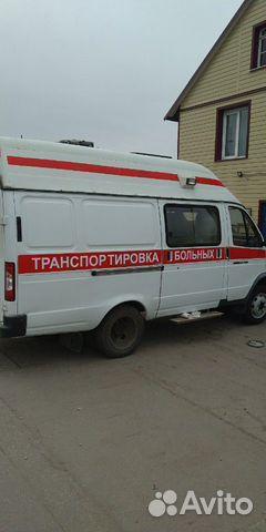 Перевозка (транспортировка) лежачих больных  89012810303 купить 1