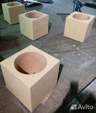 купить вазоны из бетона в екатеринбурге