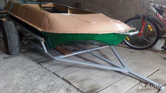 Лодка романтика 89886020087 купить 4