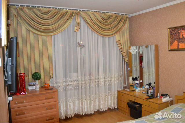 3-к квартира, 72 м², 2/9 эт. 89114762268 купить 2