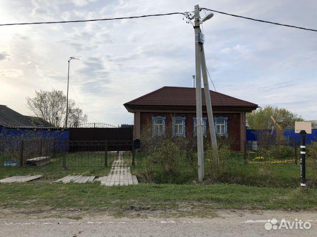 Дом 70 м² на участке 43 сот. 89199298222 купить 3