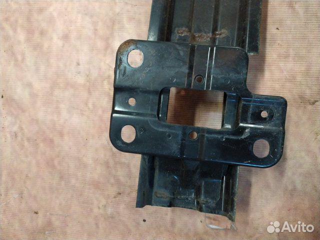 Усилитель бампера переднего Hyundai i30 89221055810 купить 3