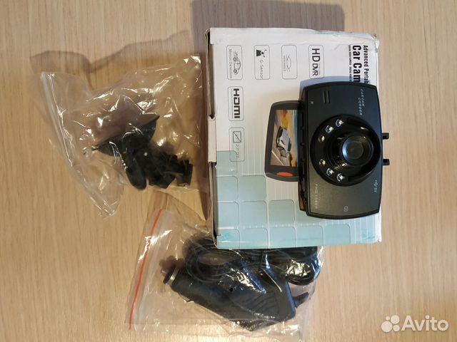 Видеорегистратор, camcorder новый  купить 2