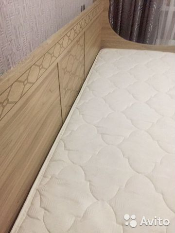 Продаю кровать