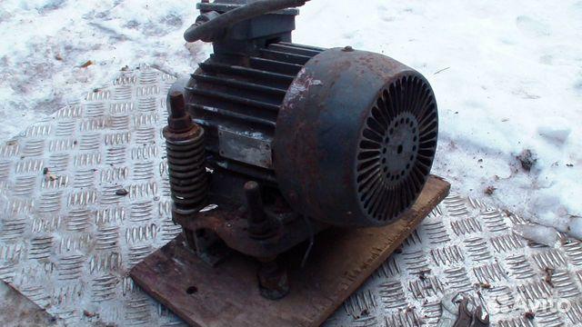 Электродвигатель асинхронный 89209964693 купить 1