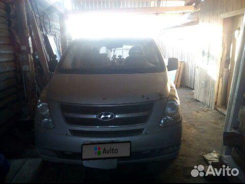 Hyundai Grand Starex, 2008 89584905857 купить 3