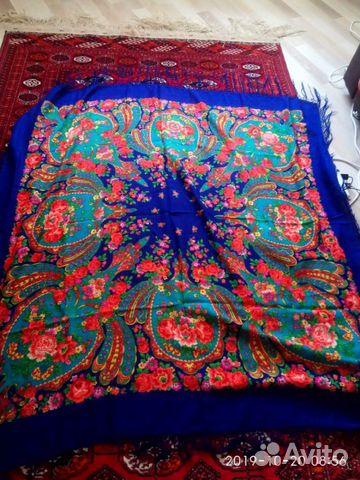 Продаю старинные платки  89882983180 купить 1