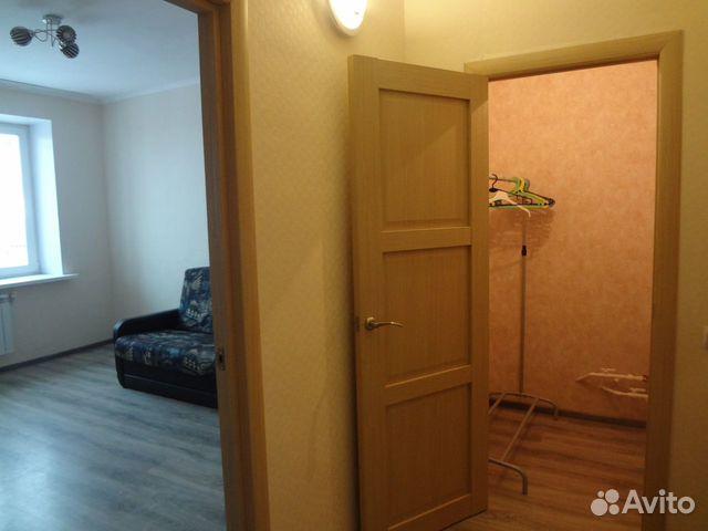 1-к квартира, 33.6 м², 9/9 эт.