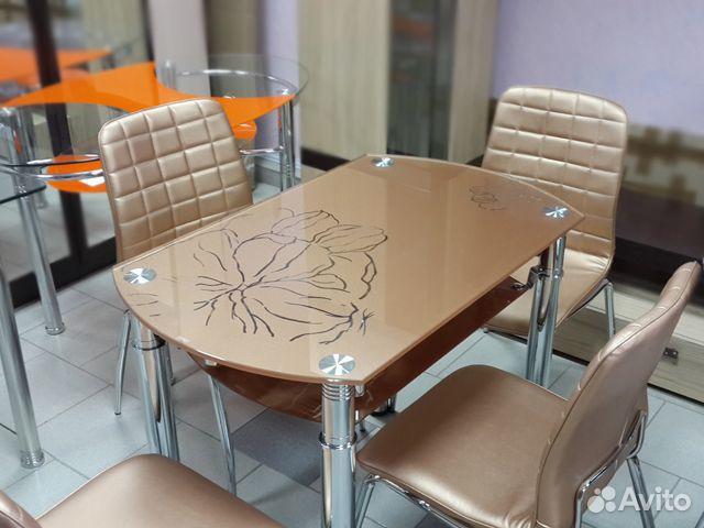 Обеденный стол тюмень