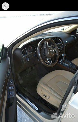 Audi A5, 2014 89110702943 купить 4