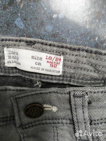 Джинсы Zara  купить 5