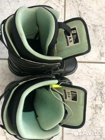 Женские сноубордические ботинки Forum 89963849289 купить 2