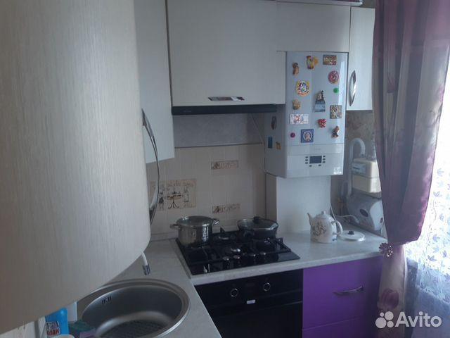 2-к квартира, 43 м², 2/2 эт. купить 5