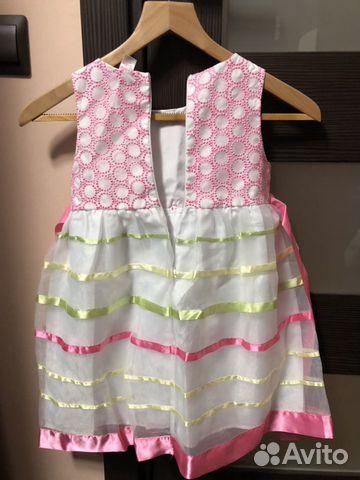 Платье для праздника 89082680032 купить 2