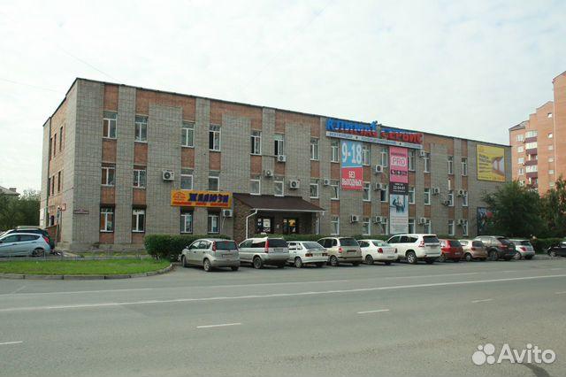 Офисное помещение, 40 м² 89617431342 купить 1