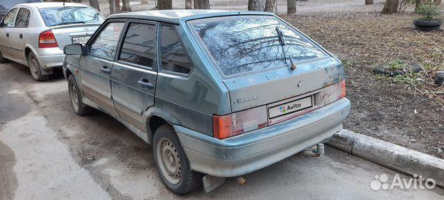 ВАЗ 2114 Samara, 2011 купить 3