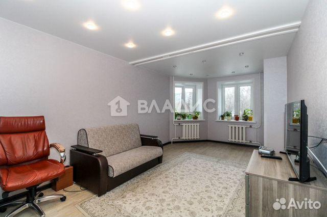 2-к квартира, 69.3 м², 6/15 эт. 89209094383 купить 3