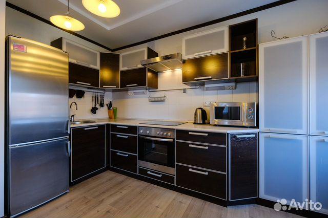 1-к квартира, 41 м², 7/10 эт.